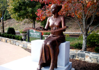 Nina Simone Plaza-Tryon NC-photo credit-Meg Rogers