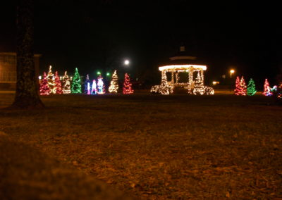 Christmas in Columbus