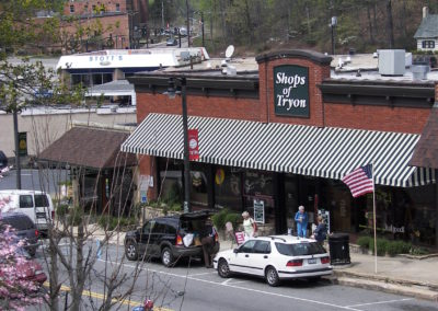 Shops of Tryon