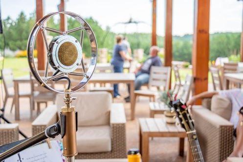 Music at Mountain Brook Vineyards